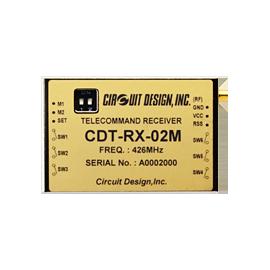 CDT-RX-02M