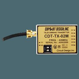 CDT-TX-02M
