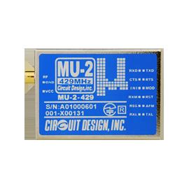 MU-2-429