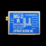 特定小電力シリアルデータ伝送無線モデムMU-2受信専用機 MU-2R-429