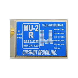 MU-2R-429