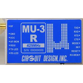 MU-3R-429