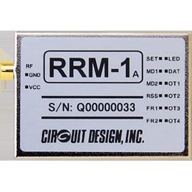 RRM-1A