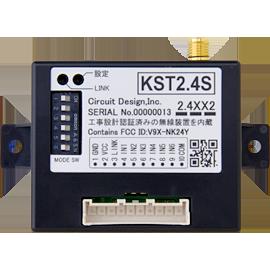 KST2.4S