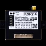 KSR2.4